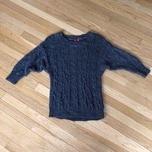 Esprit grey sweater